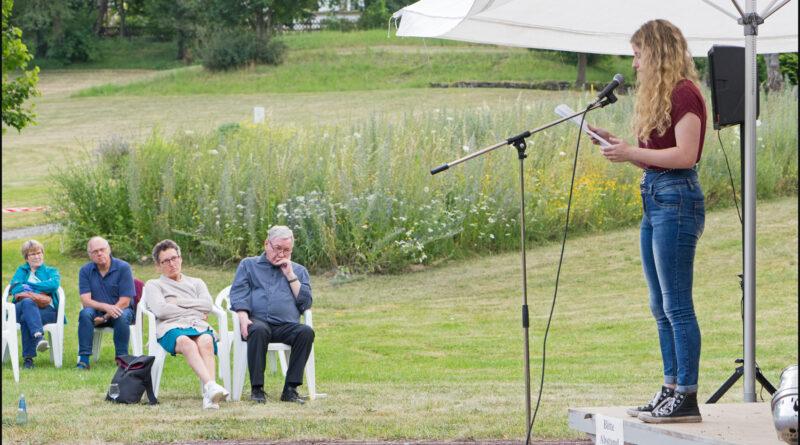 """22.08. Fällt aus !! """"Kleinkunstfestival"""" im Kurpark Manderscheid 20.08. – 22.08.2021"""